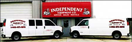 Independent Equipment Co.
